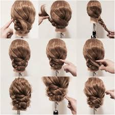 Image Coiffure Chic Cheveux Long Coiffure Cheveux Mi Long