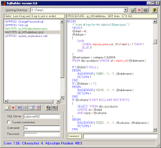Developers For Database Sql Codeproject Editor -