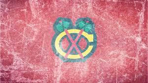 blackhawks logo wallpaper