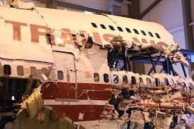 TWA Flight 800 crash: A look at the ...