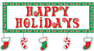 Image result for office closed for christmas holidays