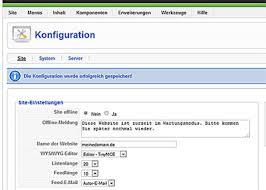 Fehlerbehebung: Starseite kann nur noch über index.php aufgerufen werden