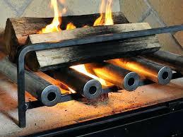 fireplace gas starter fireplace grate heaters fireplace gas starter rod