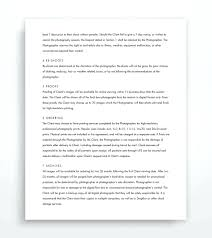 Template Cancel Contract Template Business Consulting Sample Page