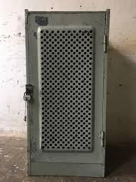 Werkzeugschrank Industrial Design Barschrank Oldtimer