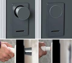 cool door designs. Perfect Door Disappearing Doorknob In Cool Door Designs N