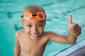 How Swimming Therapy Can Help Children with Autism We Rock The