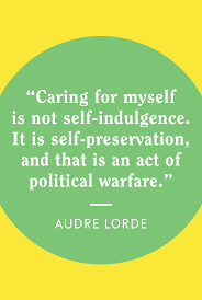 12 Audre Lorde Quotes About Self Care And Speaking Up