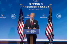 Was Oekonom:innen unter US-Praesident Joe Biden erwarten -  Hans-Böckler-Stiftung