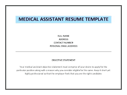 Dental Assistant Objective For Resume Example Of Dental Assistant Resume 40
