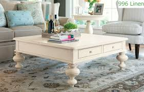 Paula Deen Living Room Furniture Collection Universal Furniture Paula Deen Home Put Your Feet Up Table 932801