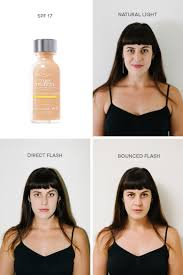 best foundation ever makeup for portrait photography makeup in natural light direct flash and bounced flash