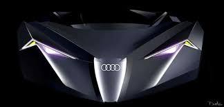 future designs lighting. illuminated cars of the future designs lighting