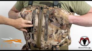 Sitka Waders Size Chart Sitka Delta Waders New For 2018