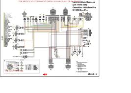 ski doo wiring diagram wiring library Sea-Doo Bombardier 92 Diagram collection of 1997 ski doo wiring diagram kitty cat snowmobile house symbols