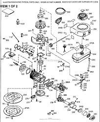 Tecumseh ah520 1602a tecumseh 2 chevy alternator to tach wiring diagram tecumseh ah520 1602a tecumseh 2html