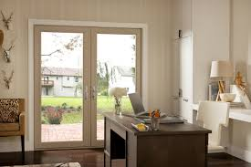 office french doors. Alluring Office French Doors 5 Exterior Sliding Garage Fresh On Popular Interior Design Painting Architecture Patio