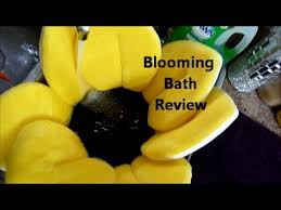 Blooming Bath for Babies & Infants Review - FITS IN KITCHEN SINK ...