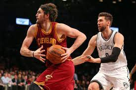 Cavaliers considered trading Kevin Love ...