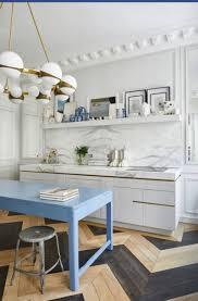 Pin by Anna on Kitchen...No island   Parisian kitchen, Interior ...