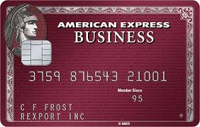 The 2019 Review Of American Express Business Cards Fundera