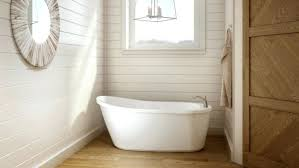 full size of best material for freestanding bathtubs tub bath a shapely soaking small spaces fine