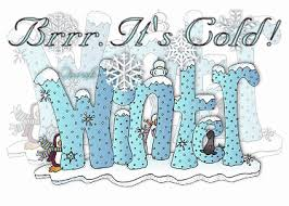 Image result for cold winter day clip art