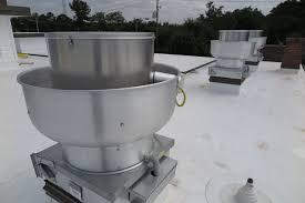 Ventilation DirectExhaust Fan Grease Cup - Kitchen hood exhaust fan