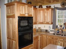 Hickory Kitchen Cabinets Hickory Kitchen Cabinet Photos Cliff Kitchen