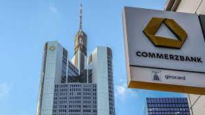 150 years ago the bank was founded with the aim of assisting companies to move into international markets. Commerzbank Shelves Dividend For 2 Years Financial Times