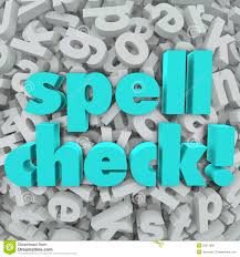 Image result for spell-check