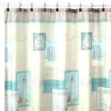 tropical beach shower curtains beach fabric shower curtain beach bathroom shower curtains coastal collage fabric shower