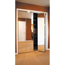 bifold closet doors mirror u5516 closet doors with mirrors makeover ideas beautiful bifold mirrored closet doors