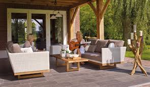 deck wood woman villa house guitar seat window pot porch cottage shadow backyard patio property living room lamp furniture sofa door