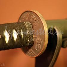 <b>Тренировочный</b> самурайский <b>меч</b> из инструментальной стали ...