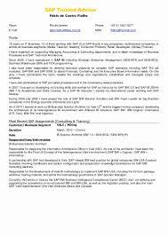 Sap Bi Sample Resume For 2 Years Experience sap bi sample resumes Eastkeywesthideawaysco 14