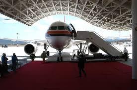 Nuova aviazione generale aeroporto di olbia. progetti: aree