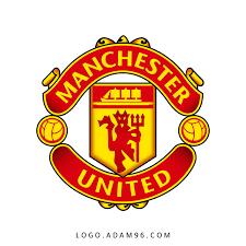 تحميل شعار مانشستر يونايتد الرسمي لوجو كرة قدم Manchester United PNG