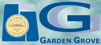 garden grove announces holiday street sweeping and trash pickup