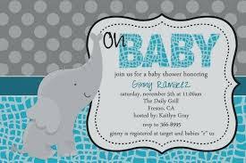Baby Shower Invitations Layouts Lukegraham Invitation Ideas