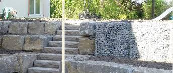 Hierzu greife ich auf gabionen zurück. Bilder Der Gabione Steinkorbe Gabo Flex Eingesetzt Als Grill Treppe Etc