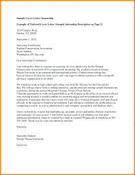Cover Letter Motivation Motivation Letter For Internship Sample