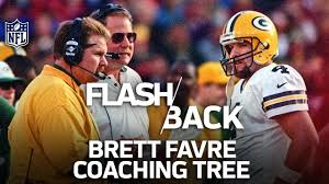 the making of brett favre five future head coaches who wrangled a  the making of brett favre five future head coaches who wrangled a hall of famer nfl highlights