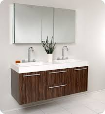 Bathroom: Wonderful Double Sink Bathroom Vanity Design With Mirror ...
