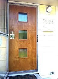 modern front door orange. Breathtaking Mid Century Modern Entry Doors Front Exterior Door . Orange
