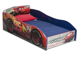 Lightning Mcqueen Bedroom Furniture Race Car Bedroom Decor Mdf Children Furniture Batman Kids Car Bed