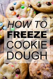 After all, who does not need an easy eggless christmas cookies recipe that is quick to make store: How To Freeze Cookie Dough Sally S Baking Addiction