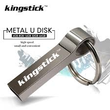 <b>Kingstick USB Stick</b> 4GB 8GB 16GB 32GB 64GB 128GB USB Flash ...