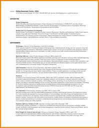Software Testing Resume Format For Experienced Elegant Manual On Qa