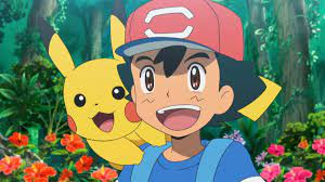 Pokemon Sun And Moon Tập 1 ( Thuyết Minh ) - MG MOBILE